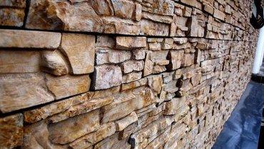 Влагопоглощение натурального облицовочного камня