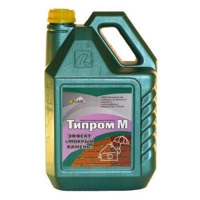 Гидрофобизатор Типром М