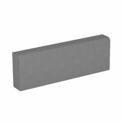 Бордюрный камень 200*600*80
