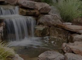 Водоемы и водопады